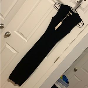 NWT Lovestitch foxy bodycon midi dress